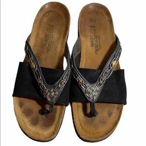 Naot thong sandal